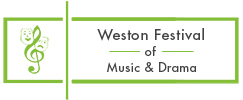 Weston Festival of Music and Drama